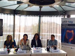 Pressekonferenz zum p53-Tag
