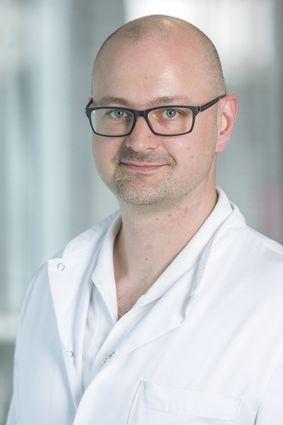 MUDr. Martin Varga