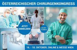 61. Österreichischer Chirurgenkongress