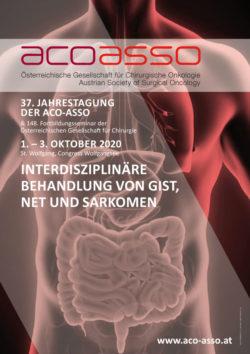 Interdisziplinäre Behandlung von GIST, NET und Sarkomen