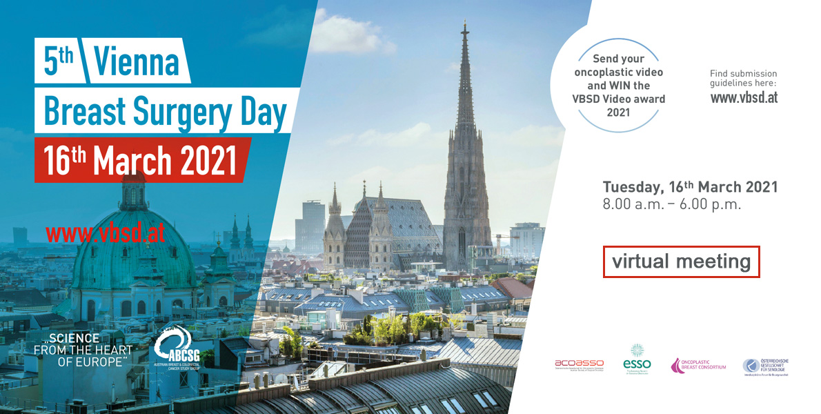 5. Vienna Breast Surgery Day 2021