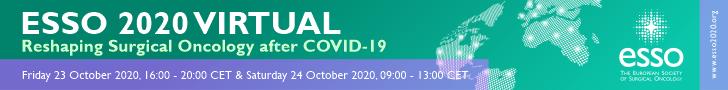 ESSO 2020 Virtual meeting